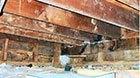 Cleveland attic mold