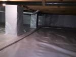 Crawlspace Encapsulation Marblehead, Ohio