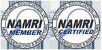 Namri certified & member