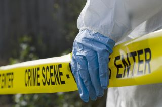 Cleveland Trauma Scene & Biohazard Cleanup